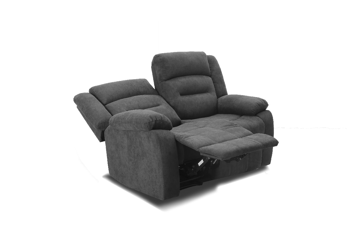 Polk Reclining Loveseat