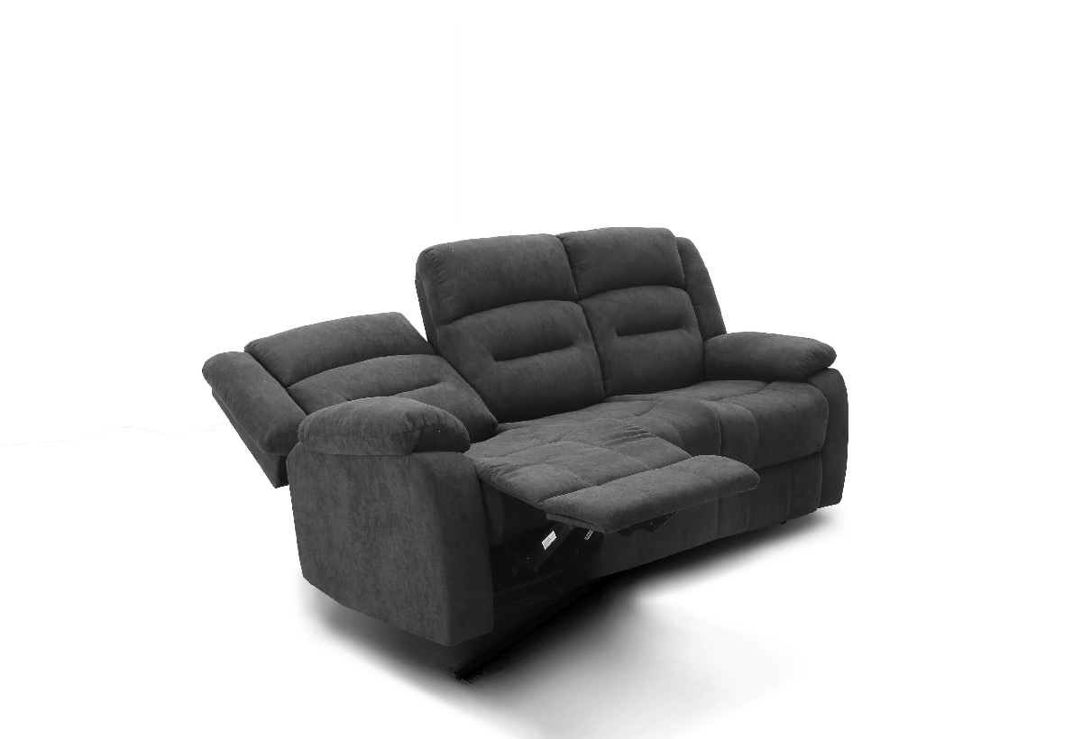 Polk Reclining Sofa