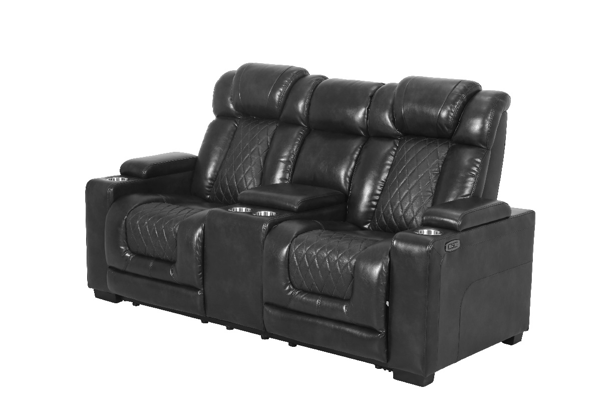 Randall Power Sofa
