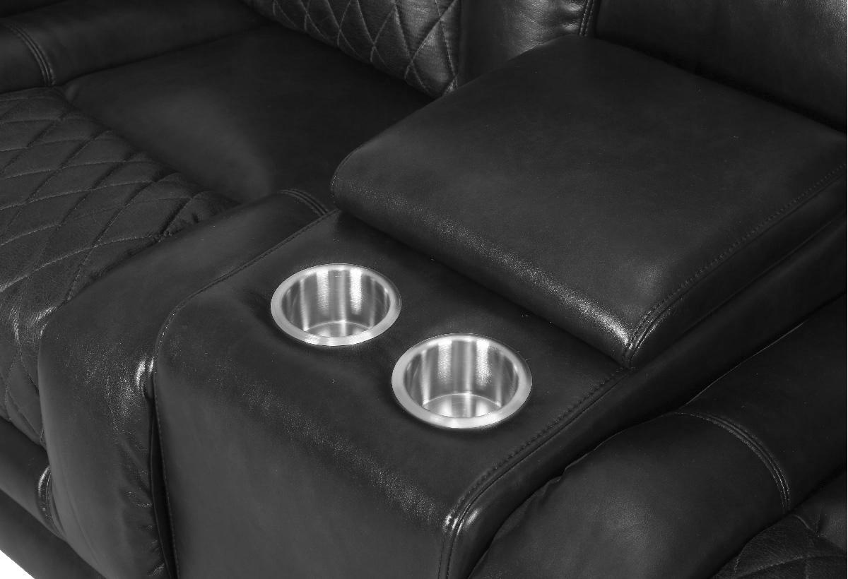 Randall Power Sofa