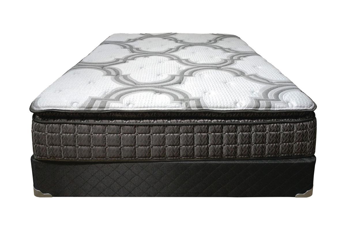 Summit Firm Pillowtop