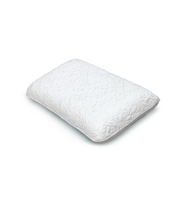 Ventilated Memory Foam Pillow
